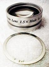 1.5X Phoemix Magnetic Digital Telephoto Lens (new) (No 3) - $59.95