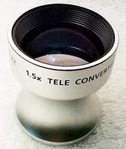 1.5x Phoenix Telephoto 30mm Thread Mount Lens for.... (new)  - $59.95