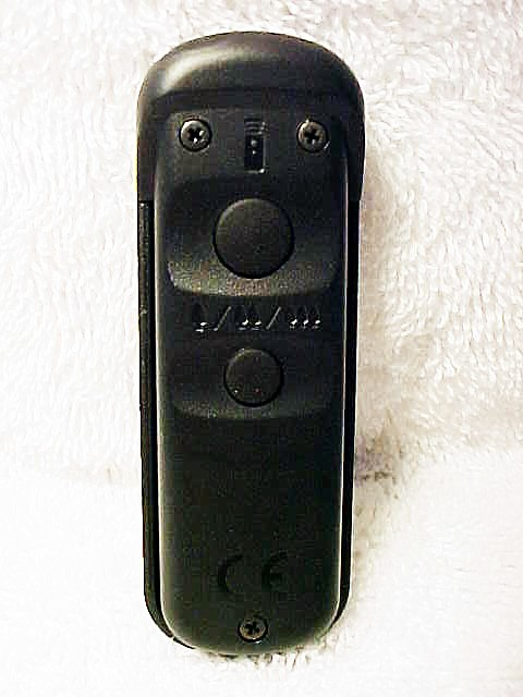 Pentax Remote Control C for F/IQ Zoom, Espia & Optio (new)