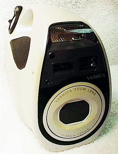 "Yashica Profile 400ix 30-120mm Zoom APS Camera (""NEW"")"