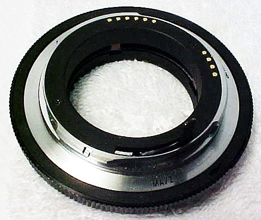 Mamiya Z Tamron Adaptall 2 Mount (No 1)