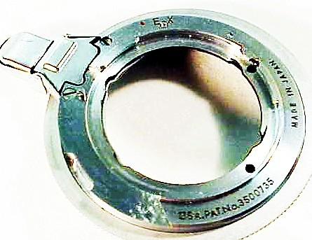 Tamron Adapt-A-Matic Lens Mount for Exakta (new) (No 20)