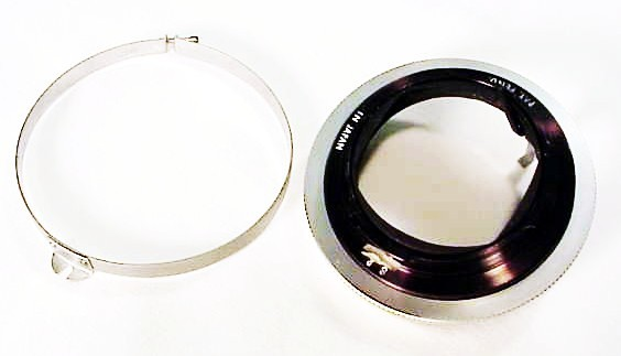 Tamron Adapt-A-Matic Mount for Early Minolta SR (new) (No 21