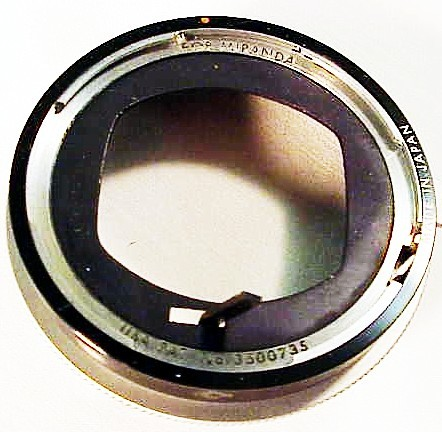 Tamron Adapt-A-Matic Miranda Mount for Early Tamron Lenses (