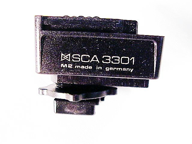 Metz Module SCA 3301 for Maxxum 5000 7000 9000