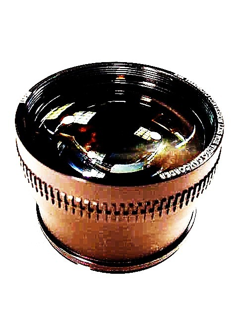 2.0X Video Telephoto (No 14a)