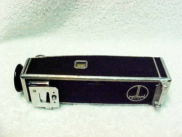 15-150mm Bolex Octometer (No46)