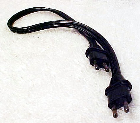 Bolex Cord to Electric Hand Grip to MST Motor (new) (No 56)