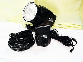 RPS SB-160 Monolite (480 WS)  and Remote camera Infrared tri - $159.00