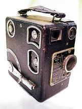 Siemens B 1933 Movie Camera - $98.00