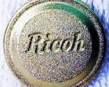 Goldenrichocap thumb155 crop