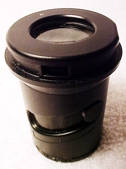 Generic Focusing Eyepiece (No 5)