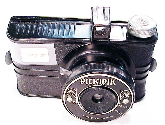 Pickwik (127 film) (109I)