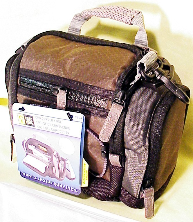 Case Logic Bag No 8(new)