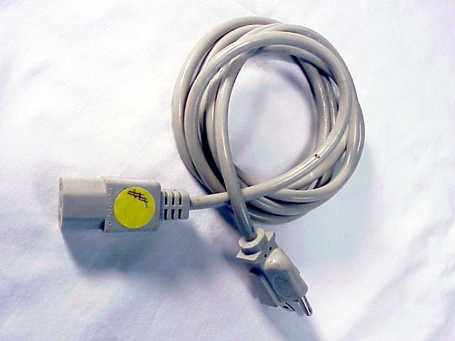 Projector Power Cord
