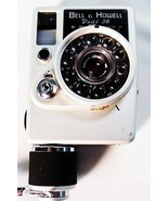 Bell and Howell Dial 35 half frame camera - $179.00