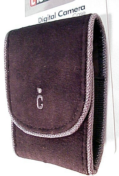 Digital Camera Case (cicon brand) New