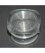 Oster Regency Kitchen Center Replacement Part Blender Jar Plastic Lid Ce... - $6.29
