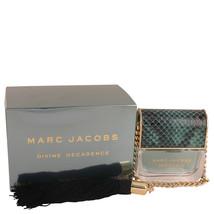 Marc Jacobs Divine Decadence 1.7 Oz Eau De Parfum Spray image 3