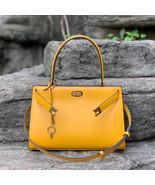 Tory Burch Lee Radziwill Small Leather Bag - $595.00