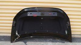 06-11 MERCEDES W219 CLS500 CLS550 CLS55 CLS63  AMG Trunk Lid image 7