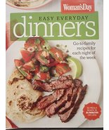 Easy Everyday Dinners: Go-to Family Recipes for Each Night of the Week [... - $7.16
