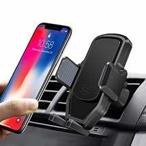 Easy One-Hand Operating Car Phone Holder,Automatic Locking System Univer... - $21.02