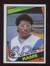 1984 Topps #280 Eric Dickerson ROOKIE NM-MT+ Rams *28701* - $9.99