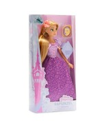 "NEW SEALED Disney Princess Rapunzel 11.5"" Doll with Pendant - $29.69"