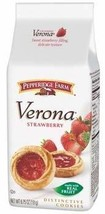 Pepperidge Farm, Verona Strawberry Cookies, 6.75oz Bag (Pack of 4) - $26.98