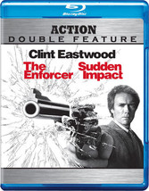 Enforcer/Sudden Impact (Blu-Ray/Dbfe)