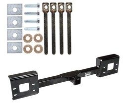 Front Mount Trailer Tow Hitch For 99-07 Ford F-250 350 450 550 00-05 Exc... - $165.07