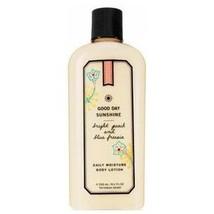 Victoria Secret Secret Moment Good Day Sunshine Daily Moisture Body Lotion - $97.99
