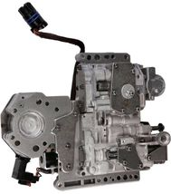 46RE 47RE 48RE DODGE RAM VALVE BODY  W ALL ELECTRONICS And Rooster Comb - $281.16