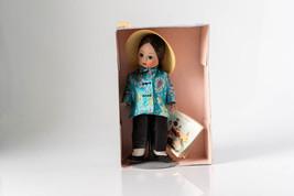 Madame Alexander International Doll Collection - China - $35.00
