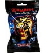 "The Zumbies Walking Thread Lucky Zombie Doll Talia Keychain new sealed 3"" - $12.74"