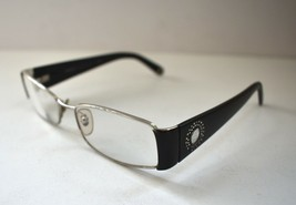 Versace Eyeglasses Frames 1143-B 1000 Black 51-16-135 - $49.95