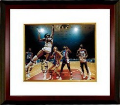 Artis Gilmore signed Kentucky Colonels 8x10 Photo Custom Framed '72 MVP - $79.00