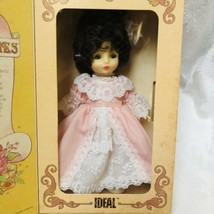 "Victorian Ladies Estella Dolls 1980s Ideal Toys Collector Series Lady 8""... - $11.50"