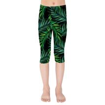 Dark Ferns Girls Capri Leggings - $35.99+