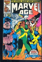 Marvel Age #39 [Comic] by - $7.99