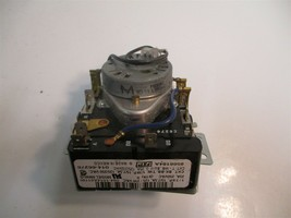MAYTAG DRYER TIMER PART #8566184 8566184A - $45.00