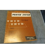 Favorite Songs For the Organ Pointer System Sheet Music - $7.99