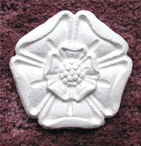 Mold, Plater Mold Classic Medallion Mold, Concrete Mold, Clay Mold, Molds