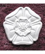 Mold, Plater Mold Classic Medallion Mold, Concrete Mold, Clay Mold, Molds - $9.99