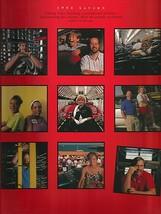 1994 SATURN deluxe sales brochure catalog US 94 SC SL SW - $10.00