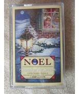 Northstar NS0067 Noel, Flute,Harp, Peter Bloom, Mary Jane Rupert,Audio C... - $0.92