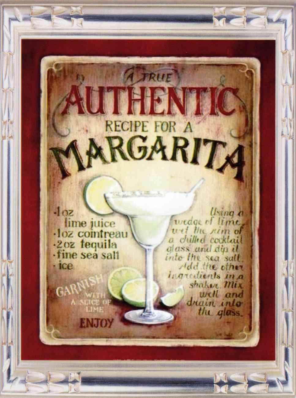 Cocktails margarita 02