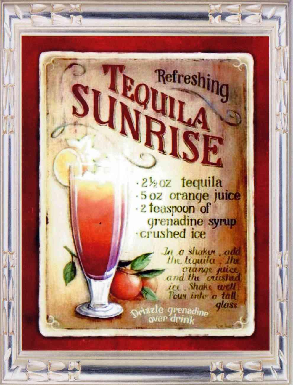 Cocktails tequila sunrise 04