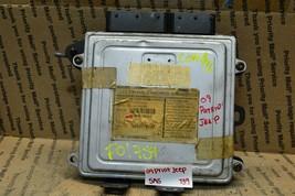 2009 Jeep Patriot Engine Control Unit ECU 68031781AC Module 739-5a5 - $69.99